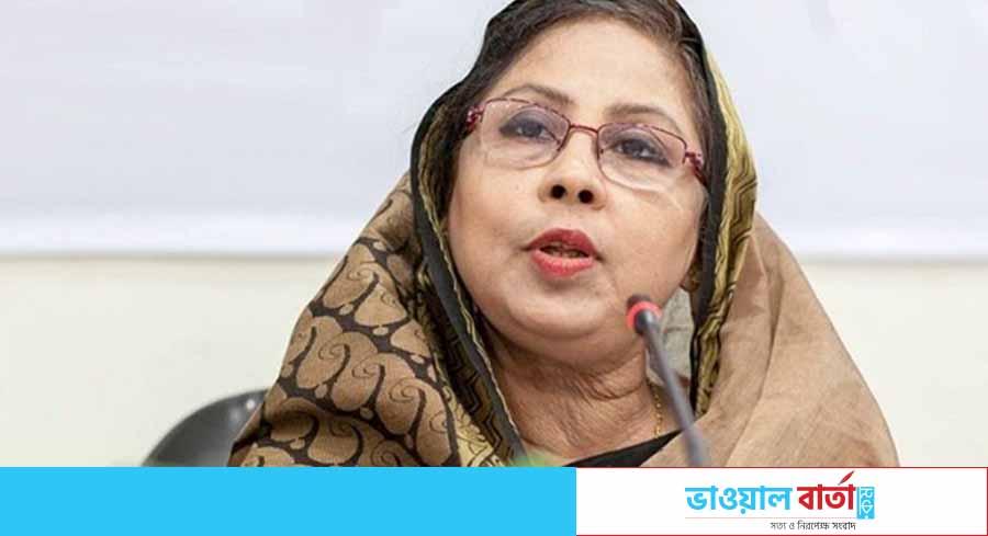 নারী নির্যাতন-ধর্ষণ রোধে পাড়া মহল্লায় প্রতিরোধ কমিটি করতে হবে: চুপকি