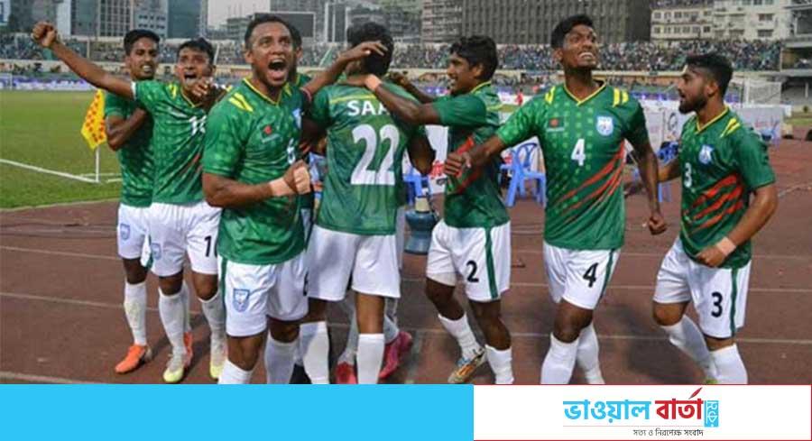 নেপালের বিপক্ষে ড্র করে সিরিজ জিতল বাংলাদেশ