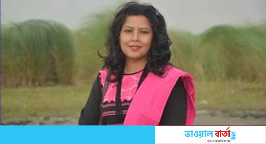 শ্রীপুর উপজেলা ইউএনও করোনা পজিটিভ