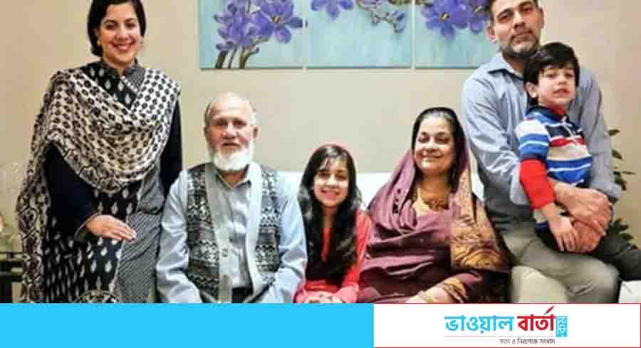কানাডায় এক মুসলিম পরিবারের ৪ সদস্যকে ট্রাকচাপায় হত্যা